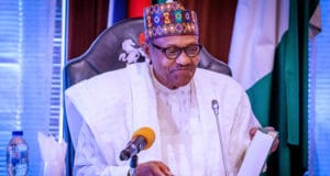 Buhari – We are focused on security, economy, anti-corruption