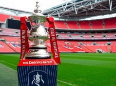 FA Cup third round draw: Arsenal, Man Utd, Chelsea discover opponents [Full fixtures]