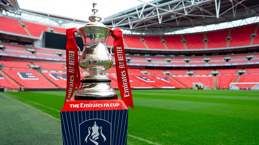 FA Cup fourth round draw completed [Full fixtures]