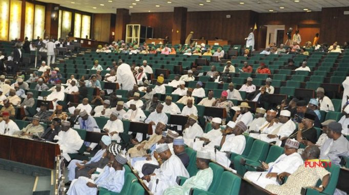 2020 Budget: FG to borrow $5.5billion to finance appropriation act