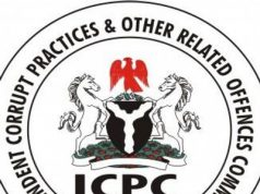 Independent Corrupt Practices and Other Related Offences Commission (ICPC) to investigate COVID-19 fraud