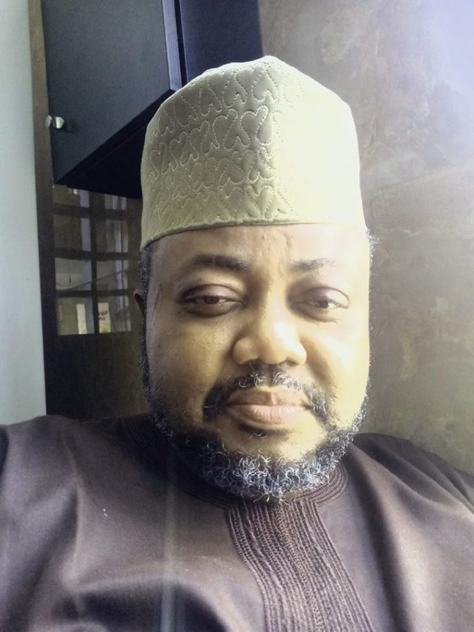 Ifeanyi Dike seeks govt support for actors with farmlands