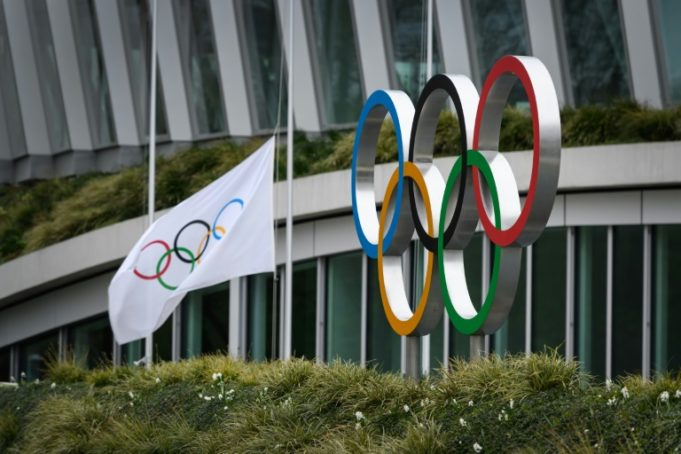 International Olympic Committee [IOC] – We can't postpone Tokyo Olympics again