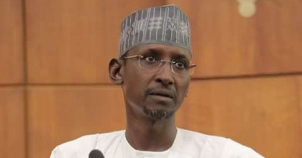 FCT Minister tasks Muslims in Abuja on observing lockdown restrictions