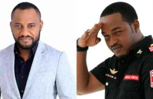 Nonso Diobi housed me and many upcoming actors in Lagos – Yul Edochie