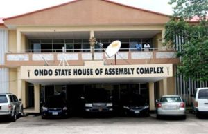 Ondo Assembly to probe N4.3bn hidden in bank for 10 years