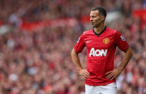 Ryan Giggs: Reveals four players that never got Ferguson's hairdryer treatment at Man Utd