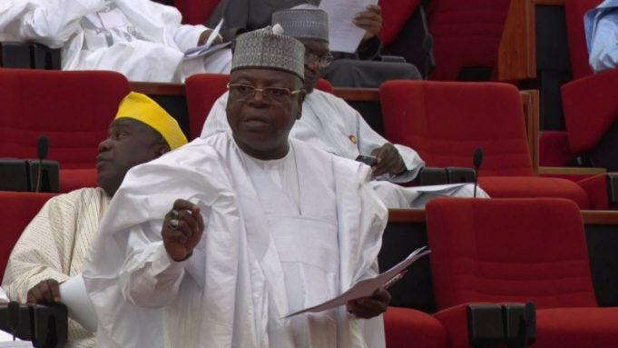 Banditry: Senator Gobir gives shocking report on activities of bandits, Nigerian army
