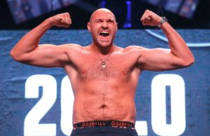 Wilder will knock Anthony Joshua out in Round 1 – Fury