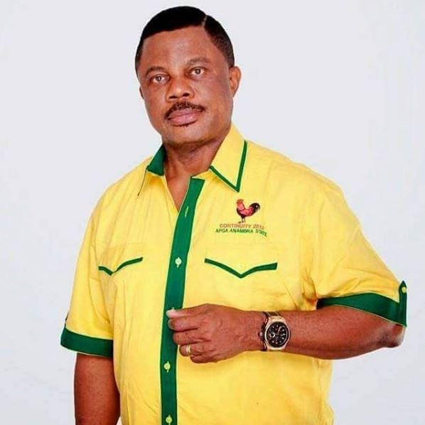 Anambra health ministry launches daily update as COVID-19 spreads to 13 LGs