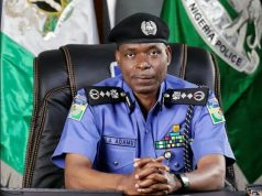 The Inspector General of Police (IGP) appoints new Commissioners of Police in 11 states