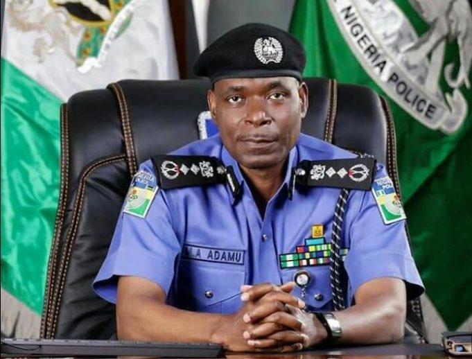 IG orders Ondo Police Commissioner to restore officers attached to Akeredolu's deputy, Ajayi