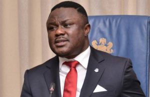 Gov Ayade 'declares war' on criminals in Cross River, demolishes their houses