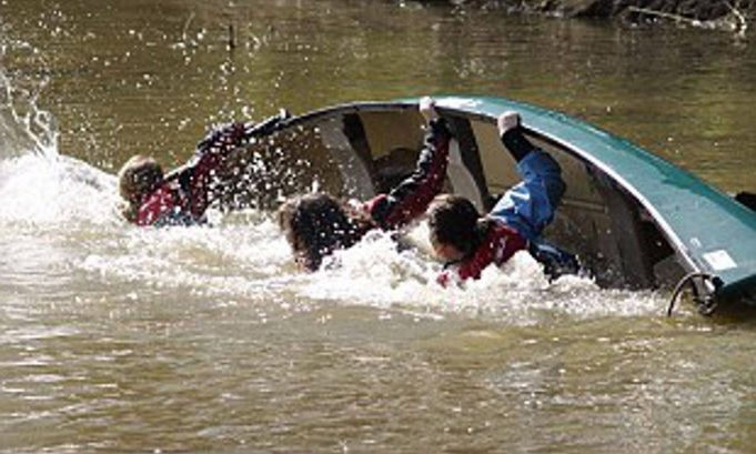 Canoe mishap claims 15 lives in Bauchi
