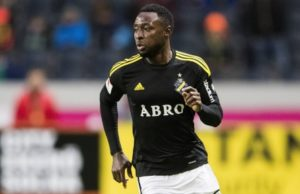 Chinedu Obasi – Refusal to pay bribe cost me 2014 World Cup