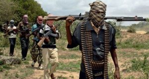 Unknown gunmen attack another police station in Cross River