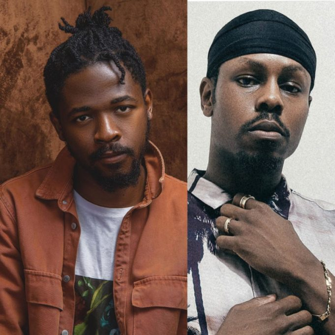"""Johnny Drille x LadiPoe – """"Hold On"""""""