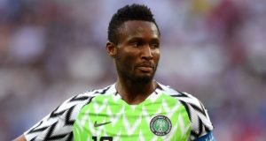 FG gives Mikel Obi new appointment    PEAKVIBEZ