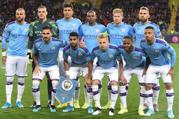 Champions League: How Arsenal, Chelsea, Man Utd tried to influence Man City's ban