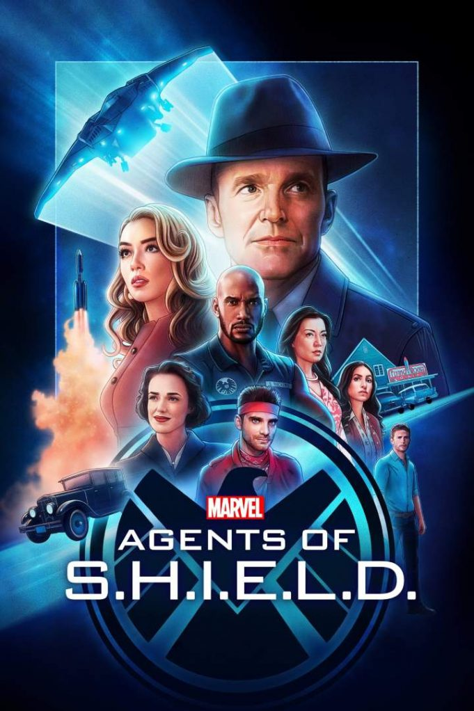 MP4: Marvel's Agents of S.H.I.E.L.D. Season 7 Episode 1 (S07E01) - The New Deal