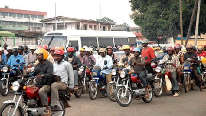 Police warn residents as Niger govt bans commercial motorbikes