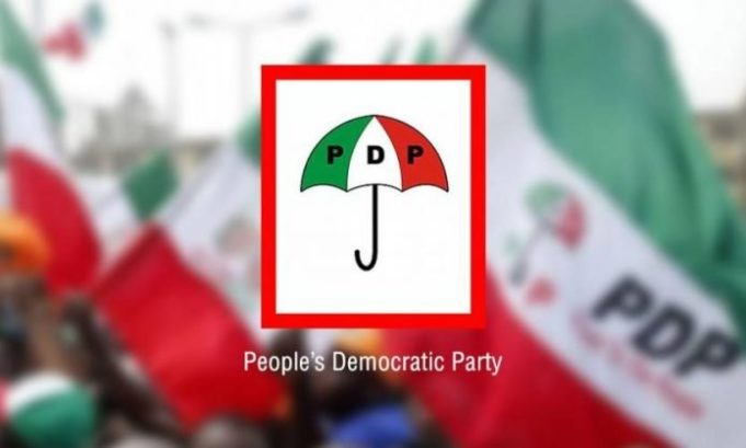 Buhari loans: PDP alleges – Nigeria now on auction market