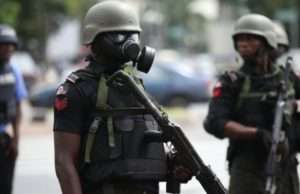 Police – End SARS protester killed 2 in Lagos