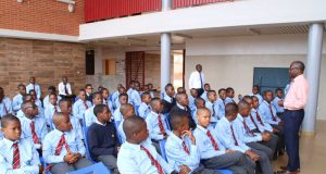 Nigerian govt gives update on full reopening of schools