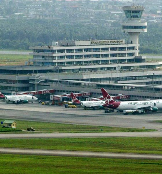 Federal Government [FG] to release list of countries that can fly into Nigeria
