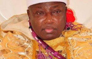 BREAKING: Adamawa: Bachama paramount ruler, Stephen is dead