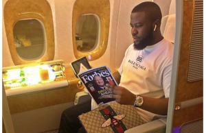 Hushpuppi's release from US prison causes controversy