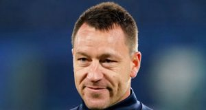 John Terry names Chelsea player who harrassed him for good in front of teammates