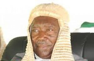 BREAKING: Kogi Chief Judge, Ajanah dies at Abuja COVID-19 isolation centre
