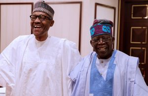 Presidency speaks on alleged rift between Buhari, Tinubu