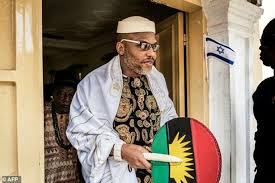 Nnamdi Kanu tells Nigerian pastors – De-emphasise tithes, offerings, emulate past religious leaders