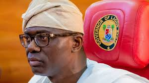 Sanwo-Olu makes U-turn, suspends reopening of churches, mosques