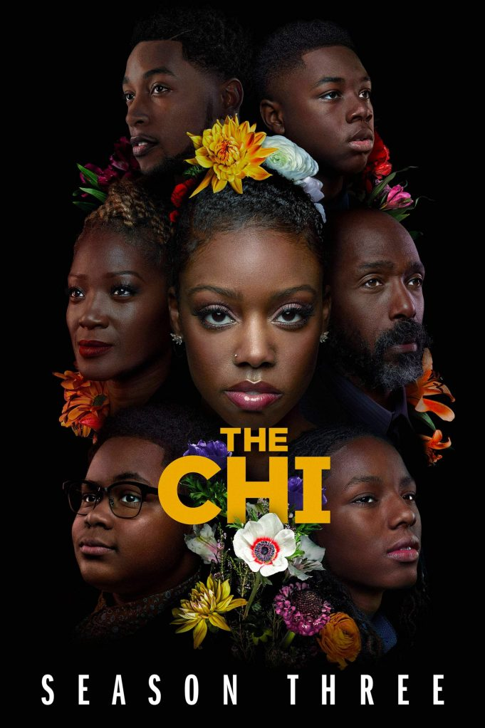 Movie: The Chi Season 3 Episode 1 (S03E01) - Foe 'Nem