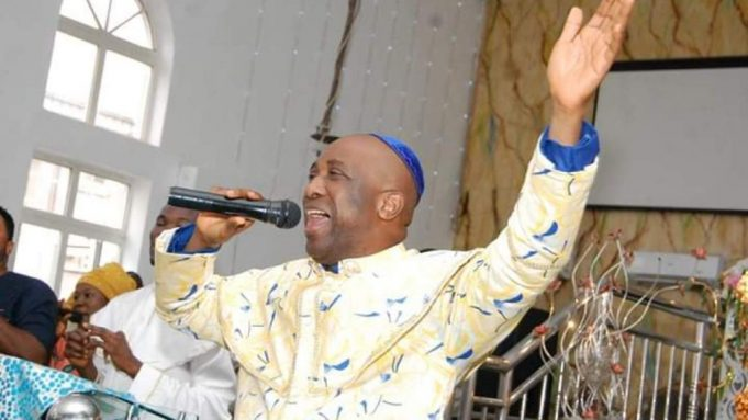 US 2020: Primate Ayodele predicts US election, advises Joe Biden