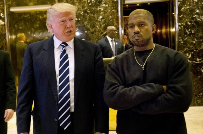Kanye West vows to defeat Trump, win US 2020 presidential race