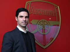 Arteta speaks on selling club's best players to raise transfer funds