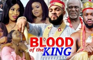 Movie: Blood of The King (2020) (Parts 1, 2, 3 & 4)