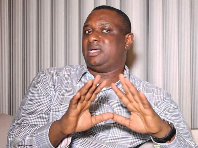 FG appoints Fikpo acting NDE DG