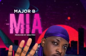 MUSIC : MAJOR B - MIA