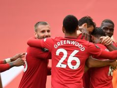 Manchester United 5-2 Bournemouth: Mason Greenwood scores twice in victory