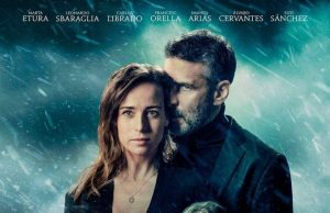 Movie: Offering to the Storm (2020) [Spanish]