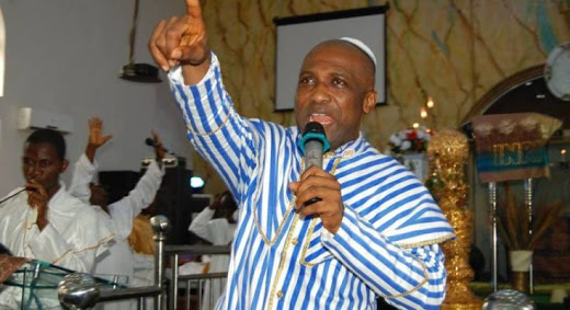 Primate Ayodele – How Trump may lose election