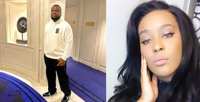 Emma Nyra – Rejoicing in Hushpuppi's downfall will not put money in your pocket