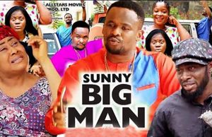 Movie: Sunny Big Man (2020) (Parts 1 - 6)