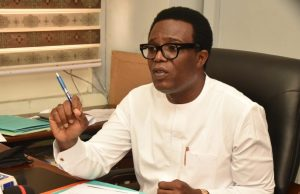 Charles Obi Odili - Pondei ignored doctor's advice to honour NASS, he was sick
