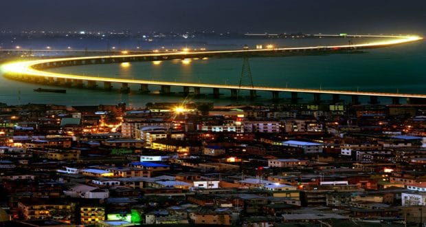 Nigerian govt extends reopening of Third Mainland Bridge